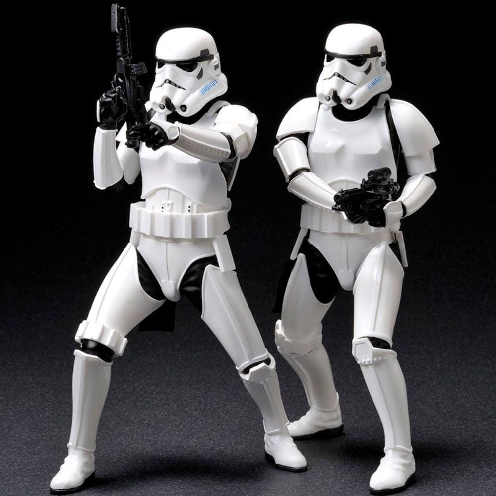 figurines star wars stormtrooper deriv 39 store. Black Bedroom Furniture Sets. Home Design Ideas
