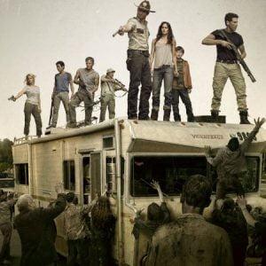 The Walking Dead : Les Survivants