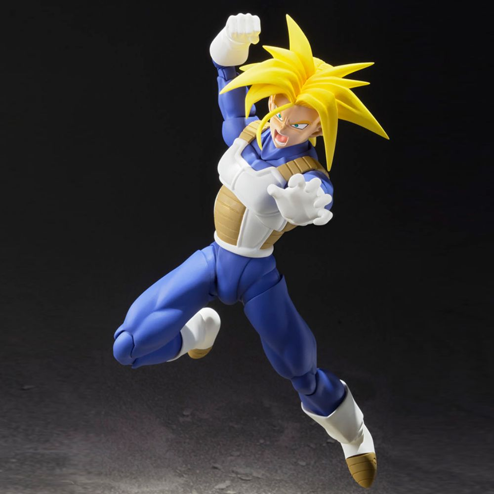 figurine trunks super saiyan armor figuarts deriv 39 store. Black Bedroom Furniture Sets. Home Design Ideas
