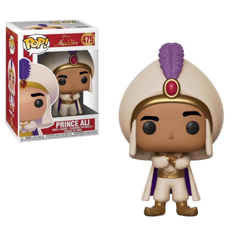 Figurine Pop Prince Ali Deriv Store