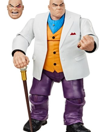 Figurine Kingpin Marvel Retro Collection