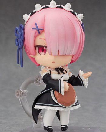 Figurine Nendoroid Ram Re:Zero