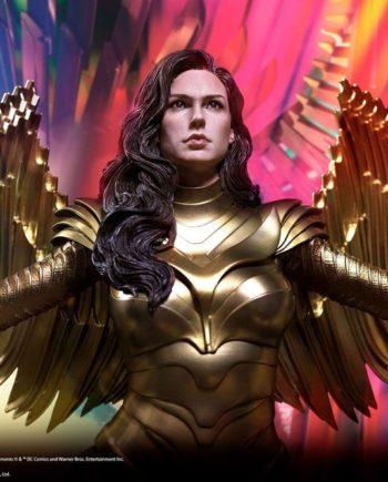 Statuette Wonder Woman Premium Edition Queen Studios