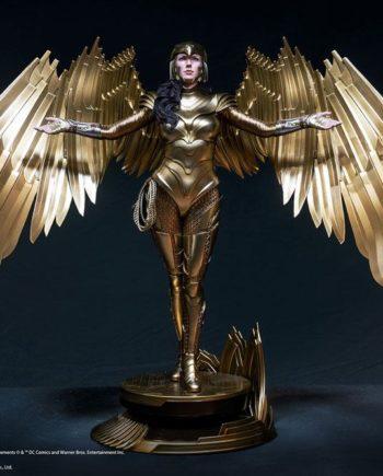 Statuette Wonder Woman Regular Edition Queen Studios