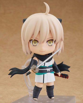 Figurine Nendoroid Saber/Okita Souji Fate/Grand Order