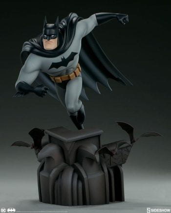 Statuette Batman Animated Series Collection