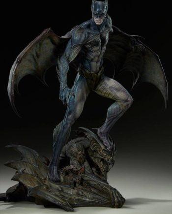 Statuette Batman Gotham City Nightmare