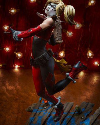Statuette Premium Format Harley Quinn