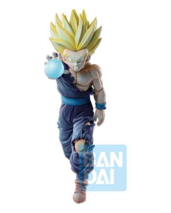 Statuette Super Saiyan 2 Gohan Ichibansho