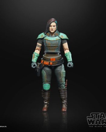 Figurine Cara Dune The Mandalorian