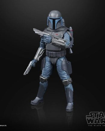 Figurine Mandolorian Loyalist The Clone Wars