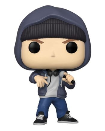 Funko POP Eminem B-Rabbit