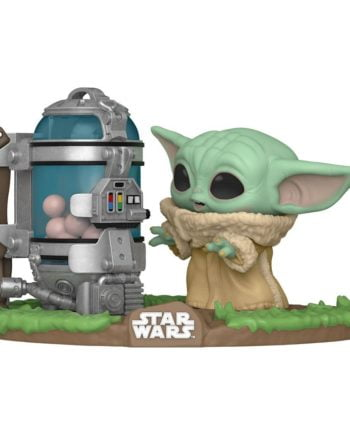Funko POP The Child Egg Canister The Mandalorian