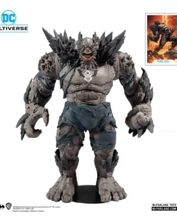 Figurine Devastator Dark Nights Metal
