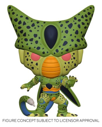 Funko POP Cell First Form Dragon Ball