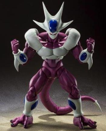 Figurine Cooler Final Form SH Figuarts Dragon Ball Z