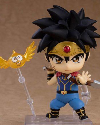 Figurine Dai Nendoroid Dragon Quest