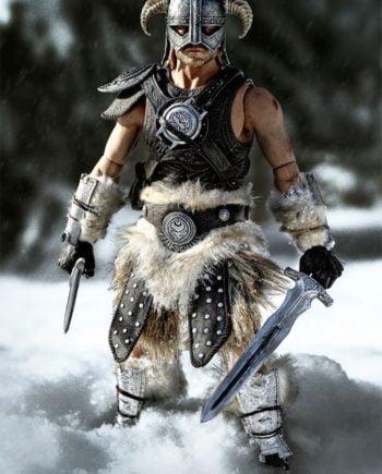 Figurine Dragonborn Standard Edition Skyrim