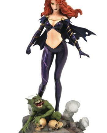Statuette Goblin Queen Marvel Gallery