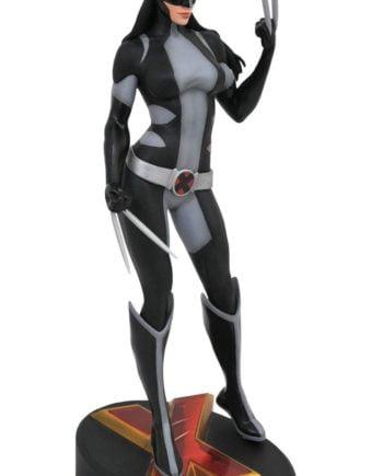Statuette X-23 X-Force SDCC 2019
