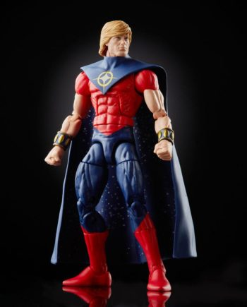Figurine 2021 Quasar Marvel Legends