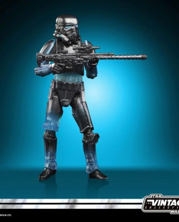 Figurine Shadow Stormtrooper The Force Unleashed Star Wars Vintage Collection
