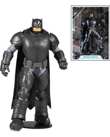 Figurine Armored Batman DC Multiverse