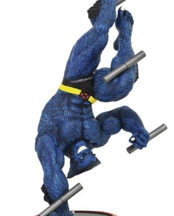 Statuette Beast X-Men Marvel