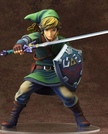 Statuette Link The Legend of Zelda Skyward
