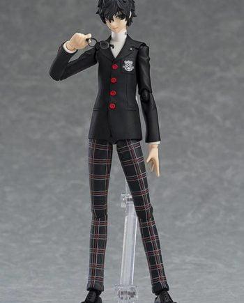 Figurine Figma Hero Persona 5